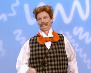 It S Not A Phone Call Mr Noodle