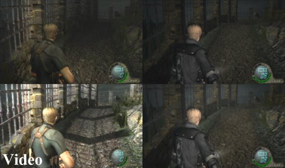 Nintengen Resident Evil 4 Wii Edition Being Based On Gamecube Version Is Very Important