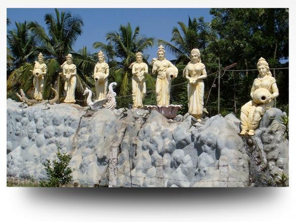 Ashtalakshmi temple in bangalore dating 9