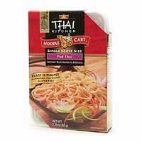 Amy S Kitchen Pad Thai Review
