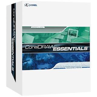 Coreldraw essential edition 3 oem (coreldraw essentials 3, corel.