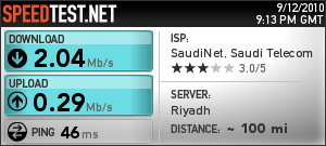 SpeedTest.Net""""