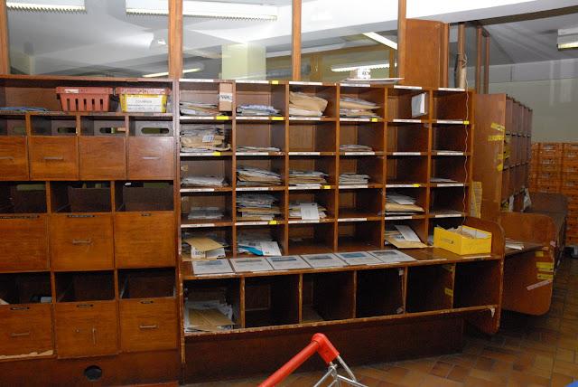 la marcophilie navale visite au bureau de poste de. Black Bedroom Furniture Sets. Home Design Ideas