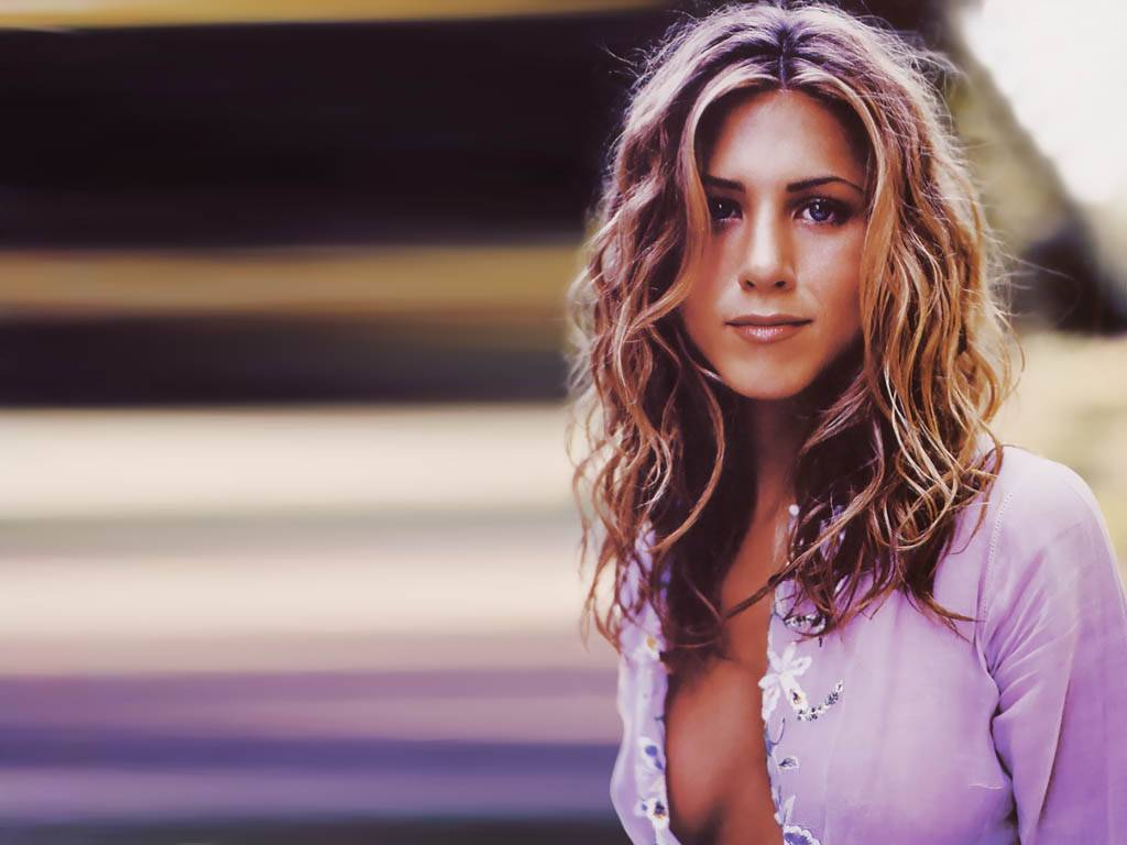 Jennifer Aniston   Latest Wallpapers-9391