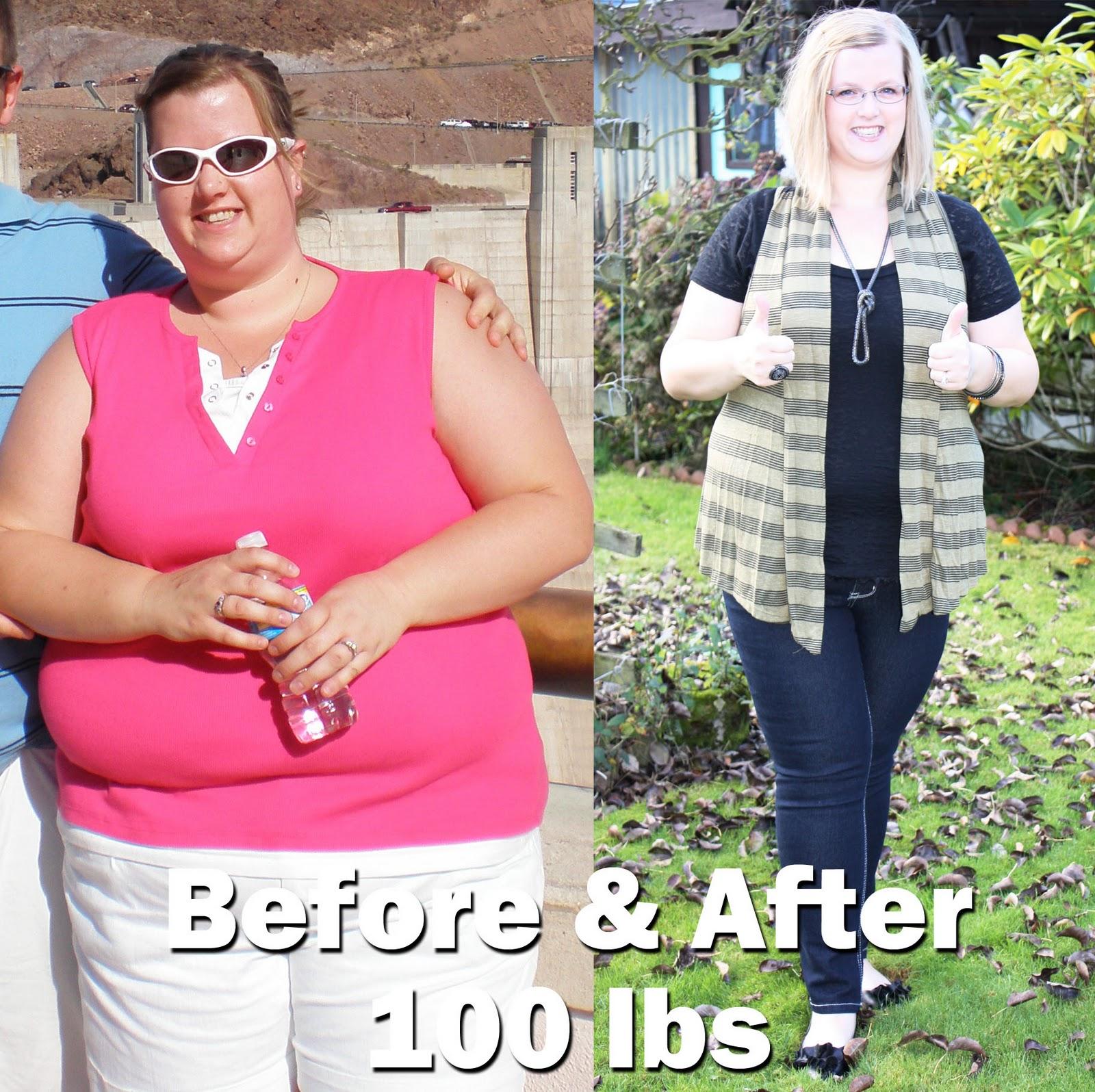 Skinny Betsy: 100 POUNDS!!!!