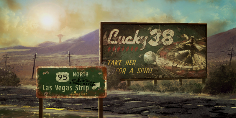 Most Disappointing Game of 2010: Fallout: New Veggas