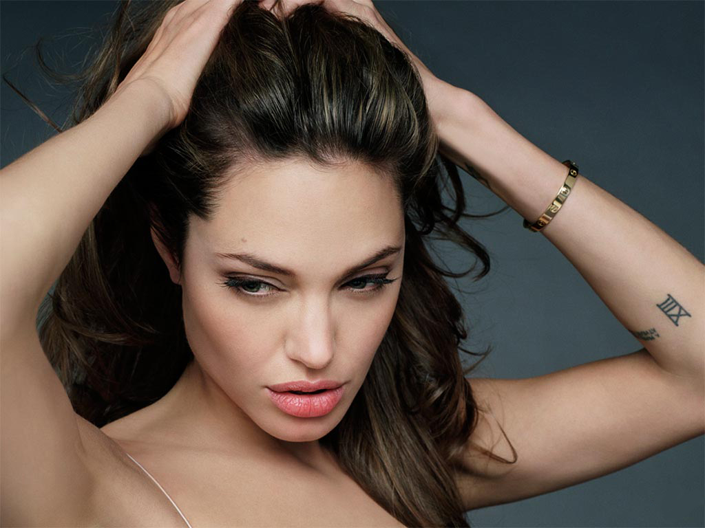 Angelina Jolie: Tattoo Styles For Men And Women: Angelina Jolie Tattoo Styles