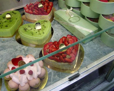Laduree, you've won my heart...