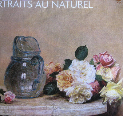 Fantin-Latour in a French art magazine