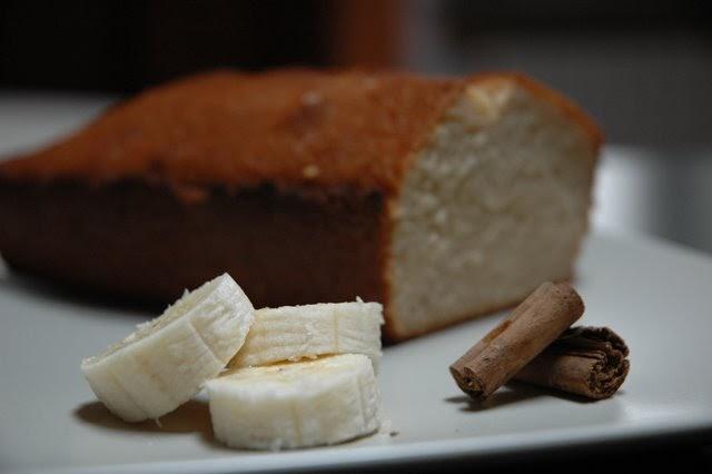 2 IN CUCINA Plumcake con banane e miele  regalino