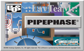 pipephase 9.5