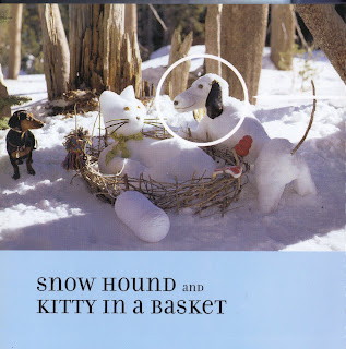 Book Review: Snowmen Snow Creatures, Crafts and Other Winter Projects