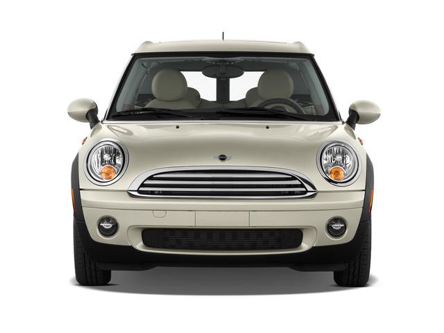 I Love Car Price Specification Mini Cooper Clubman 2010