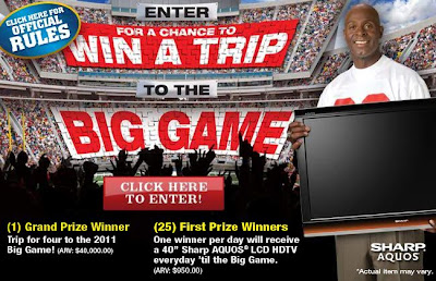 Kellogg's Big Game Event