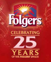 Folgers Best Part of Wakin Up Jingle Contest and Voting Sweepstakes