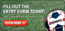 2010 Uniroyal Soccer Ball A Day Giveaway