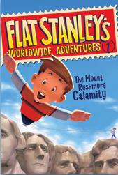 Flat Stanley Worldwide Adventures Sweepstakes