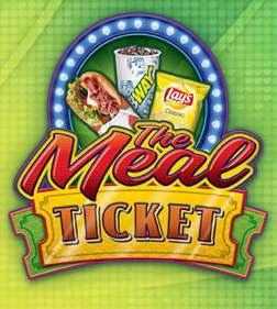 Subway The Meal Ticket Instant Win Game Rules and Code