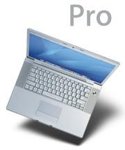 Win a Mac Pro Laptop