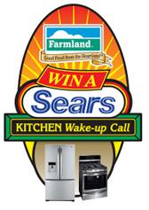 Farmland Kitchen Wake-Up Call Sweepstakes