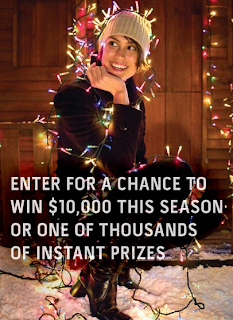 Make Today Merry Instant Win Game Sweepstakes