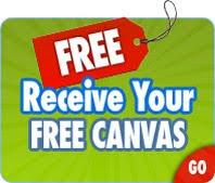 FREE 8x10 Photo Canvas $55 Value