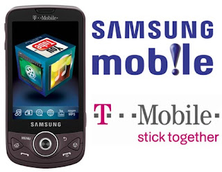 Samsung Mobile Be a Winner Giveaway