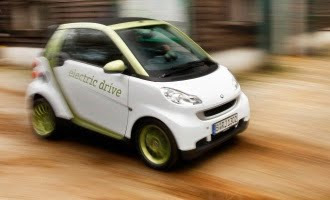 Smart ED on the move