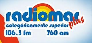Radio Mar Plus