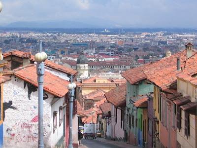 Bogotá: Microguia Para Quem For Fazer Conexão Por lá. A Cidade.