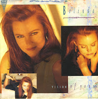 Music On Vinyl Vision Of You Belinda Carlisle