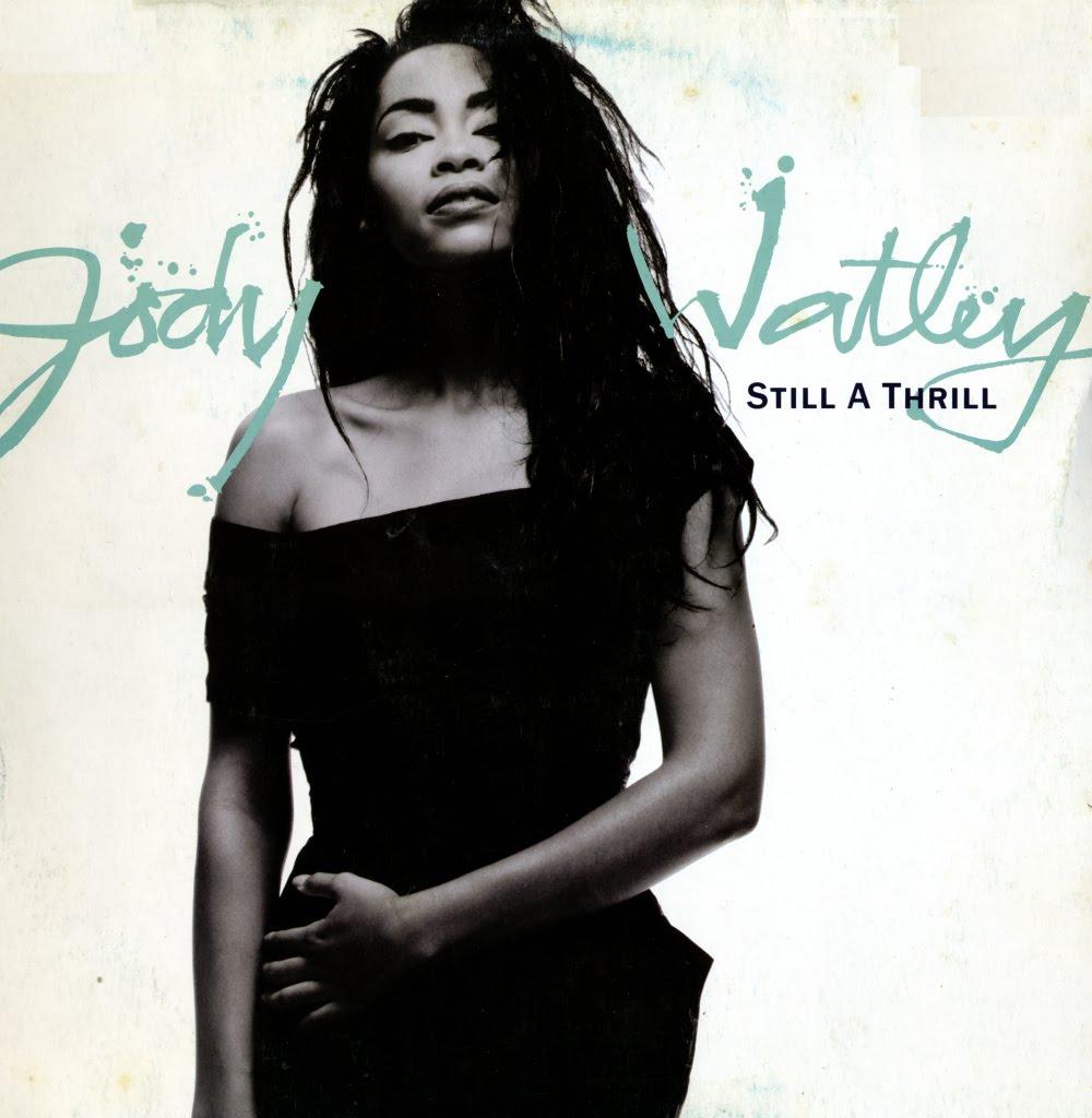 Music On Vinyl Still A Thrill Jody Watley