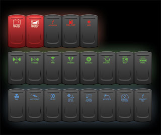 Avrr Switches