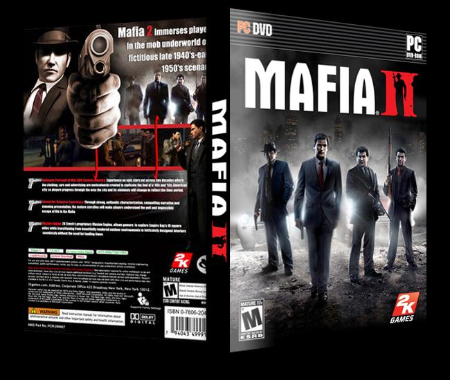 Game fix / crack: mafia 2 v1. 0 all no-dvd [skidrow] nodvd nocd.