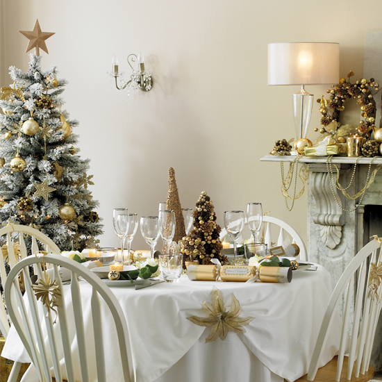 Soul Decor: Natural, Neutral Christmas