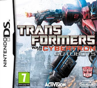 Transformers: War for Cybertron – Autobots