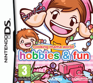 cooking mama 3 nds ita r4