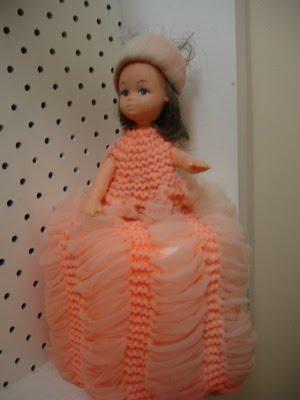 Dolly Varden Cake Tin Melbourne