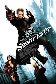 Baixar Filme - Shoot'Em Up DVDRip XviD