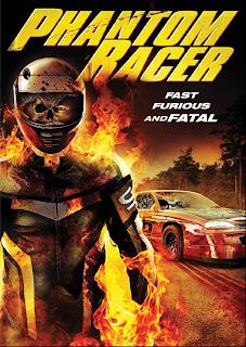 Baixar Filme - Phantom Racer DVDRip XviD