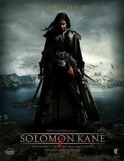 Baixar Filme - Solomon Kane TSRip Rmvb Legendado