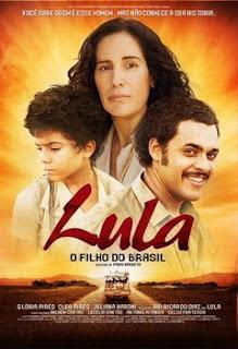 Baixar Filme - Lula O Filho do Brasil DVDRip