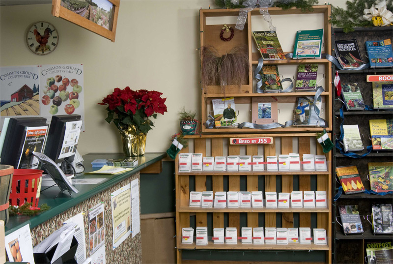 Growing Ideas With Johnny S Selected Seeds Johnny S