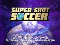 Download Super Shot Soccer PC Game Full Version