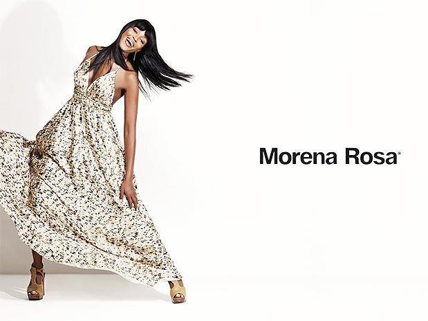 Coleção Morena Rosa 2011
