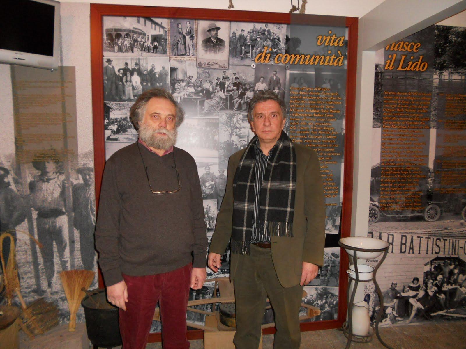 Di Tommaso Arredamenti Ostia associazione culturale infernetto e dintorni: xiii municipio