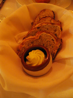 Bread and Butter Basket