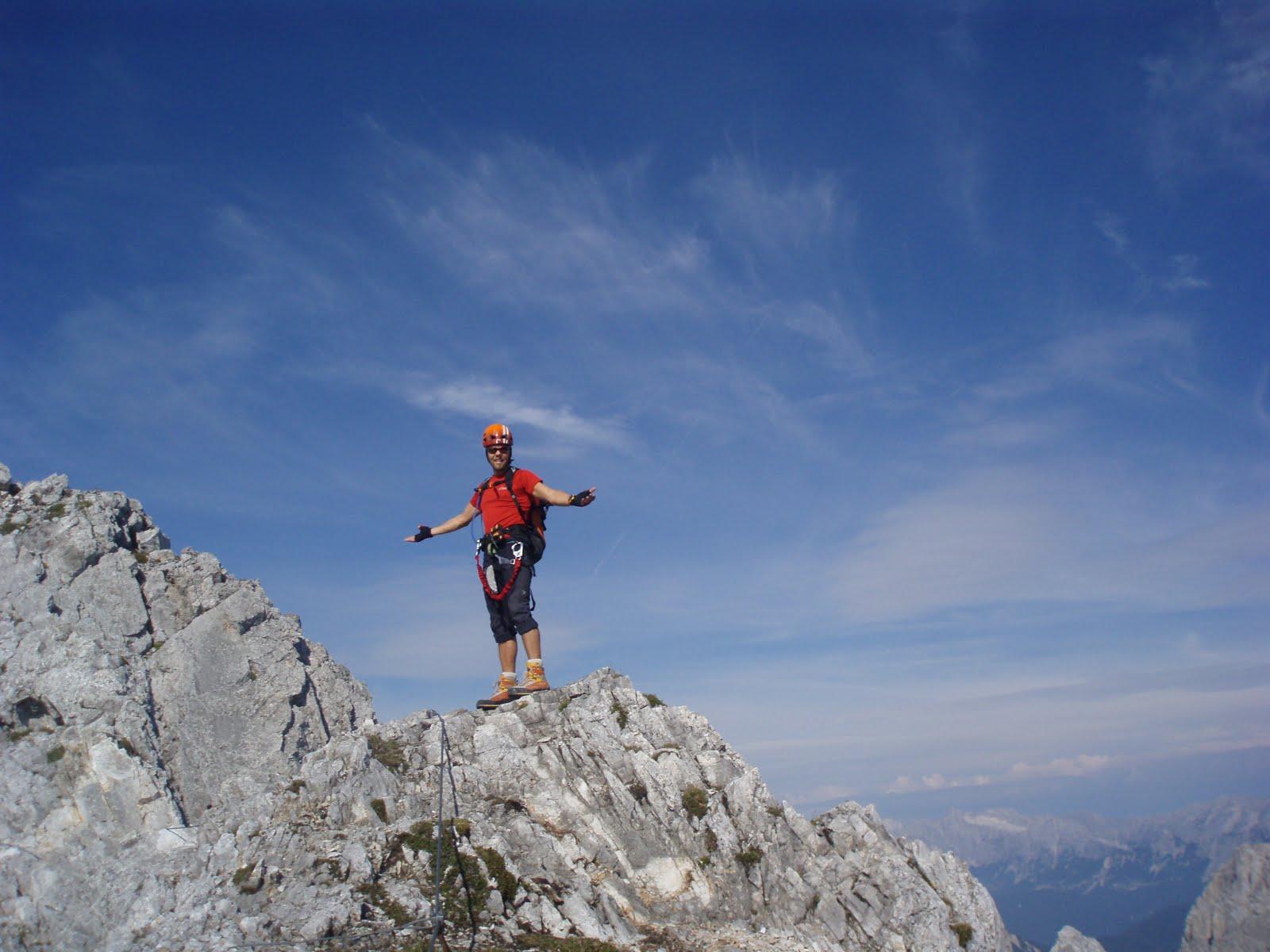Klettersteig Innsbruck Umgebung : ▸ erlebe den klettersteig am stuibenfall things at