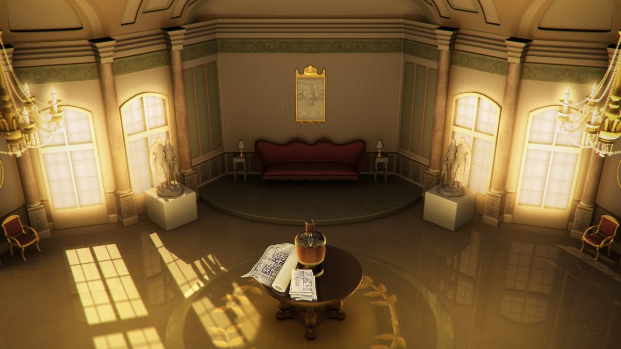 Image result for 3d animation lighting