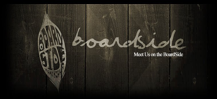 BoardSide: Surfboard & Surfing Blog